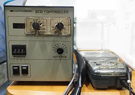 ECDコントロールテスター