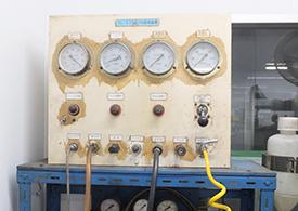 空気機器倍力装置テスター